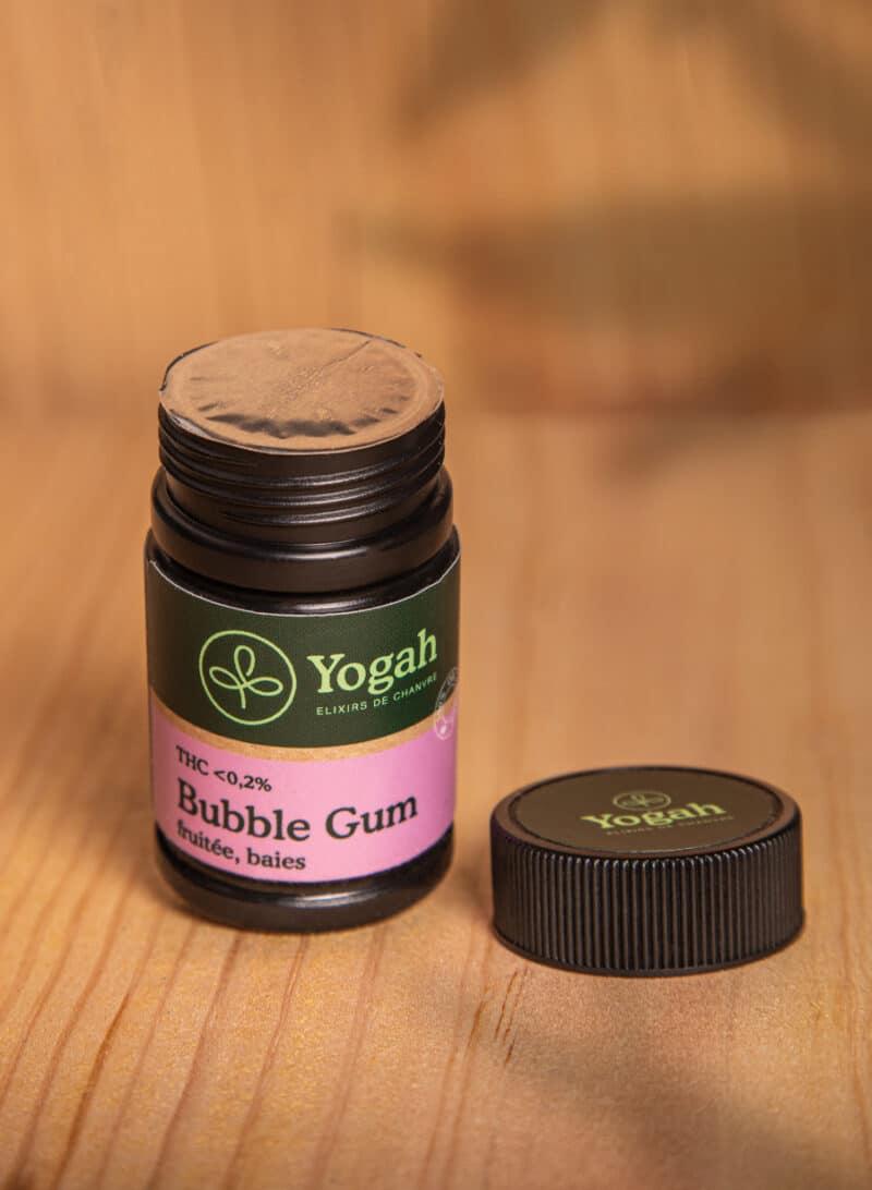 Boite seule CBD 1g - Bubble Gum