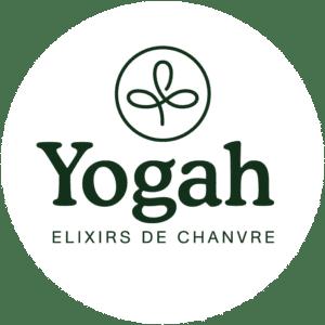 Logo Yogah