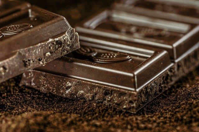 chocolat contre stress