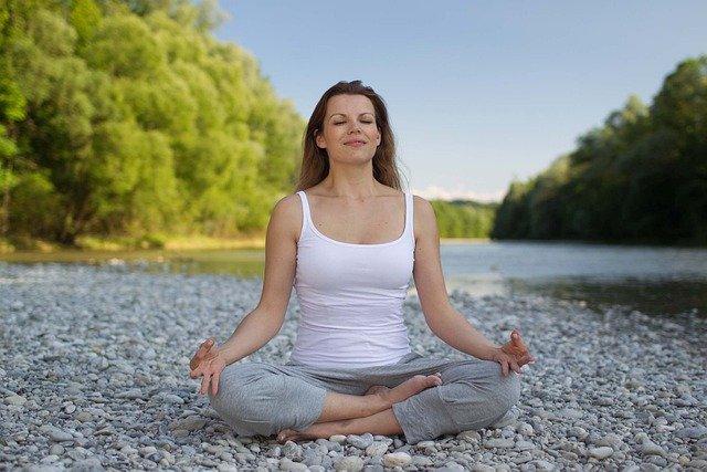 meditation contre anxiete