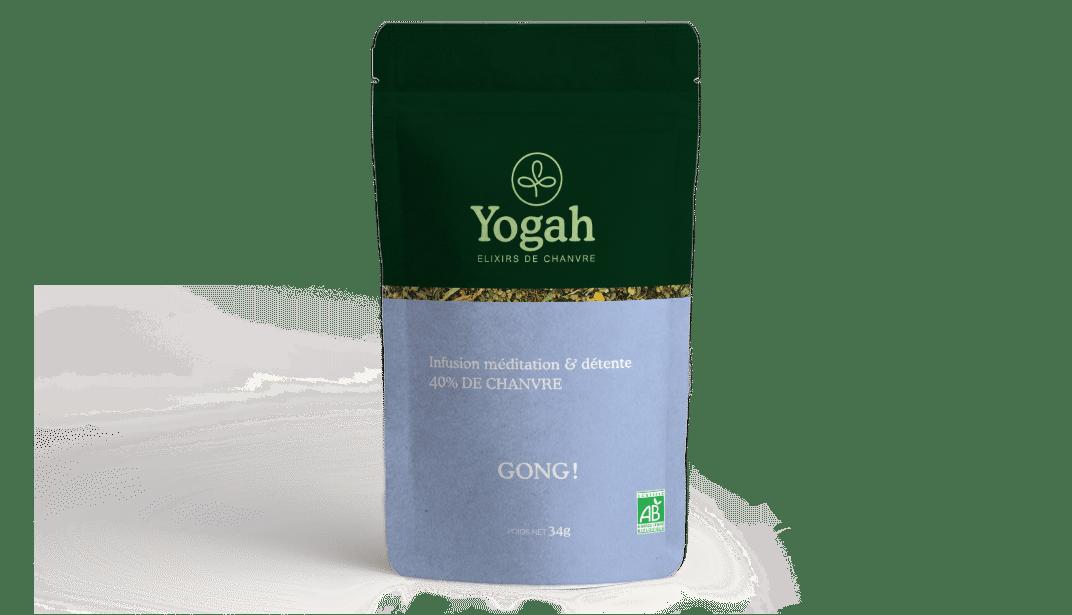 yogah dolypack gong def