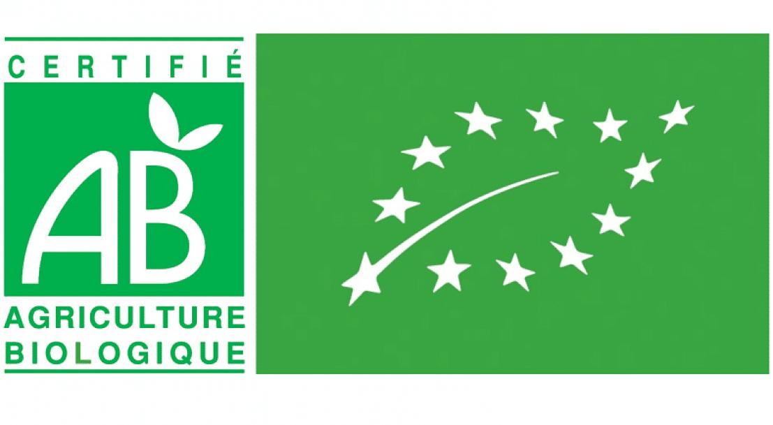 logoab eurofeuille biologique