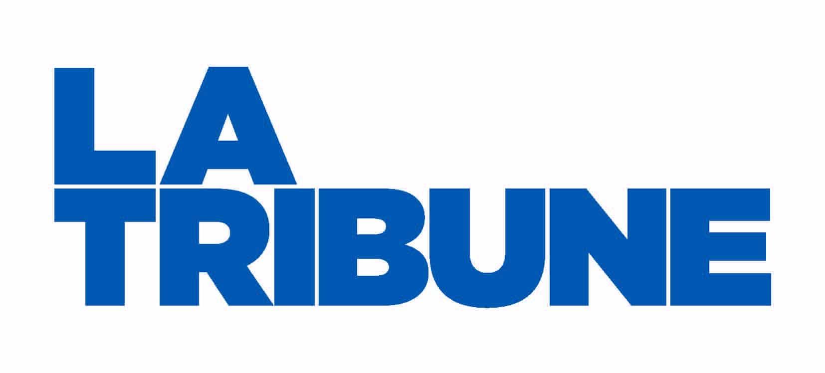 la tribune art logo 2018
