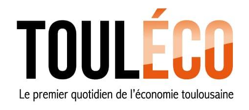 new logo touleco